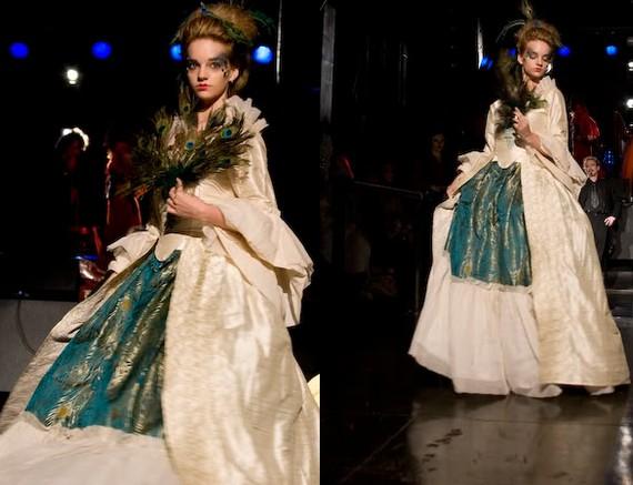 мода на рококо
